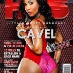 HHS Magazine Vol. - Cavel