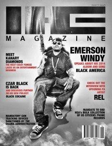 IHE Magazine Volume 10