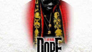 Track: Extream Bling – Dope