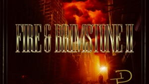 Track: JP One – Fire & Brimstone 2