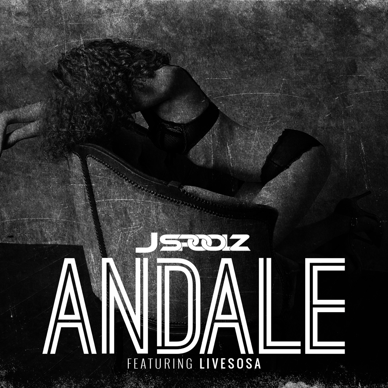 Video: J Spoolz – Andale Featuring Livesosa
