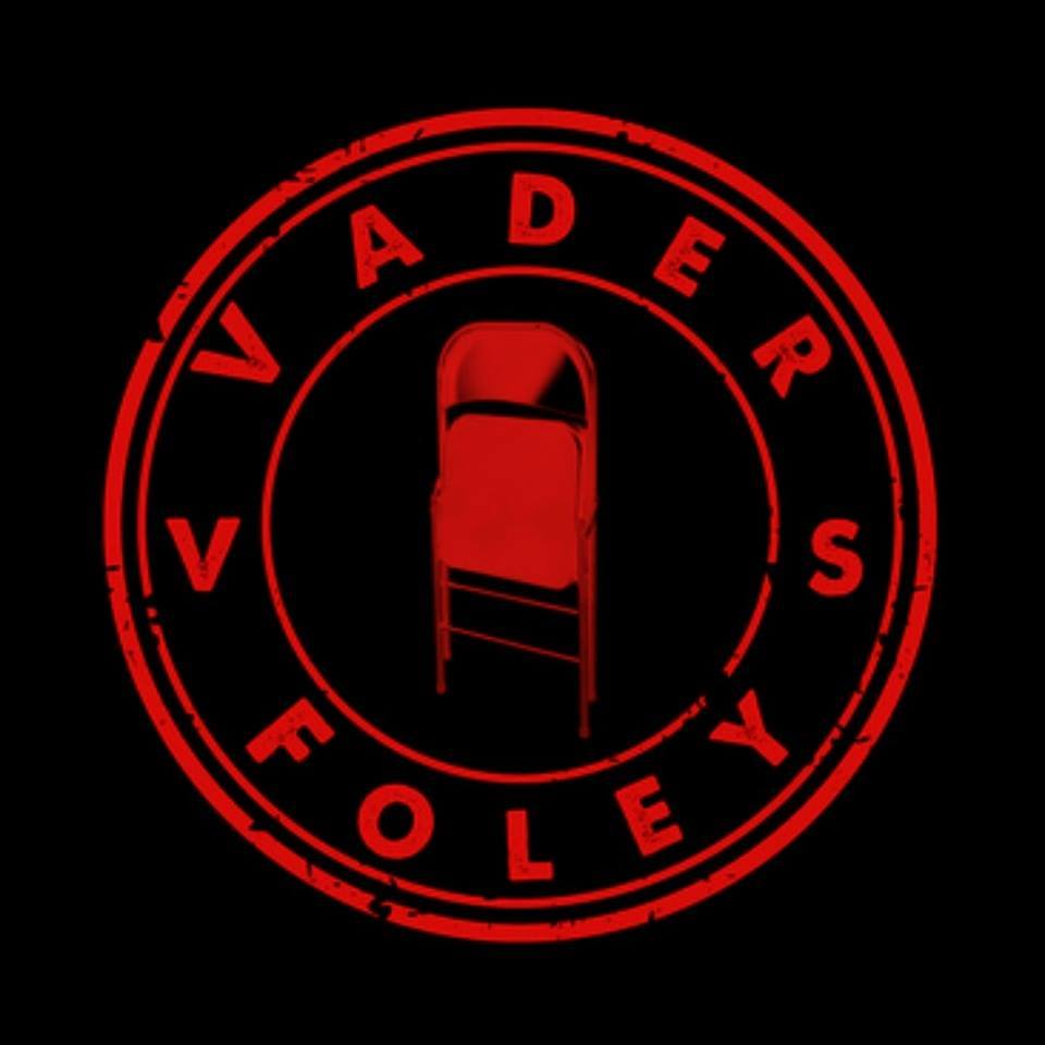 Track: Vader VS Foley – Steel Chair Music