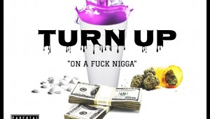 J'Nyce – Turn Up