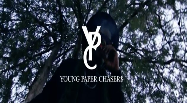 Young Paper Chasers - Rock My Boat