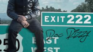 New Album: Roc Rizzy – Exit 222
